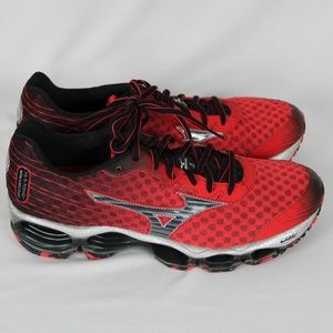 NEW Mizuno WAVE PROPHECY 4 Running Mens Shoes